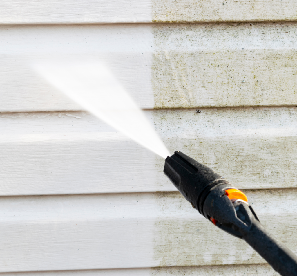 West Pest Powerwashing